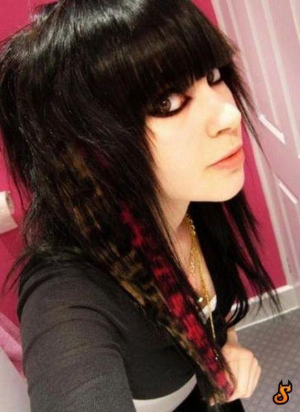 Dziewczyny EMO #5 41