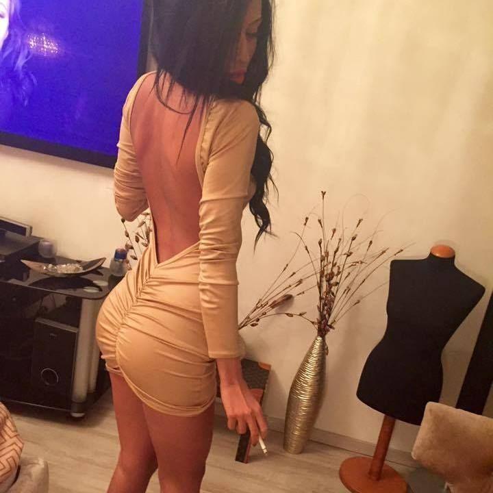 Obcisłe sukienki #30 20