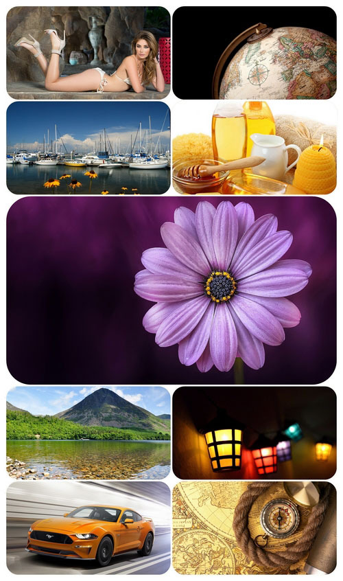 Beautiful Mixed Wallpapers Pack 857