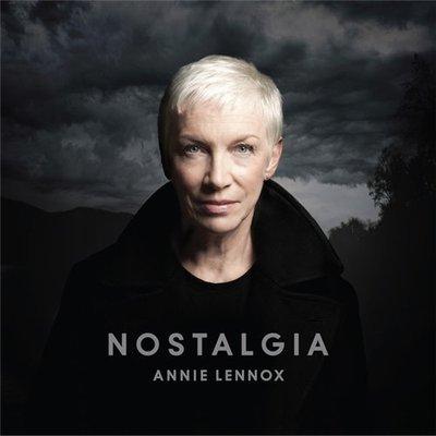 Annie Lennox – Nostalgia (2014) .Flac