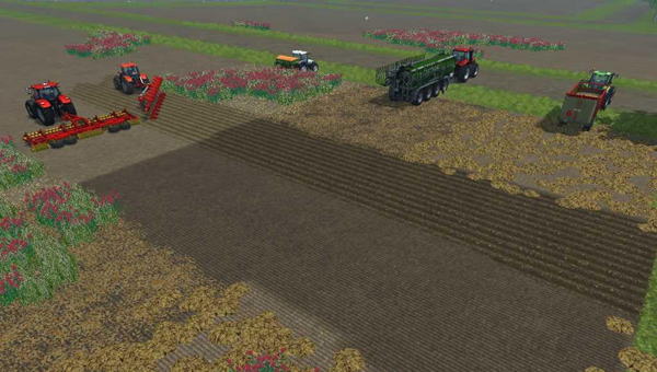 Soil Management & Growth Control v1.1.0