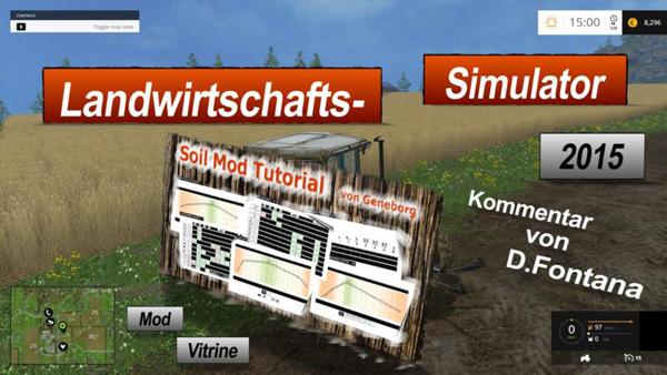 Soil Mod Tutorial v2.0.37