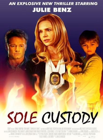 İhanet Nişanı – Sole Custody 2014 HDRip XviD Türkçe Dublaj – Tek Link