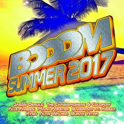 Booom Summer (2017)