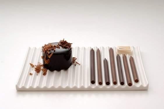 Miłośnicy czekolady 6
