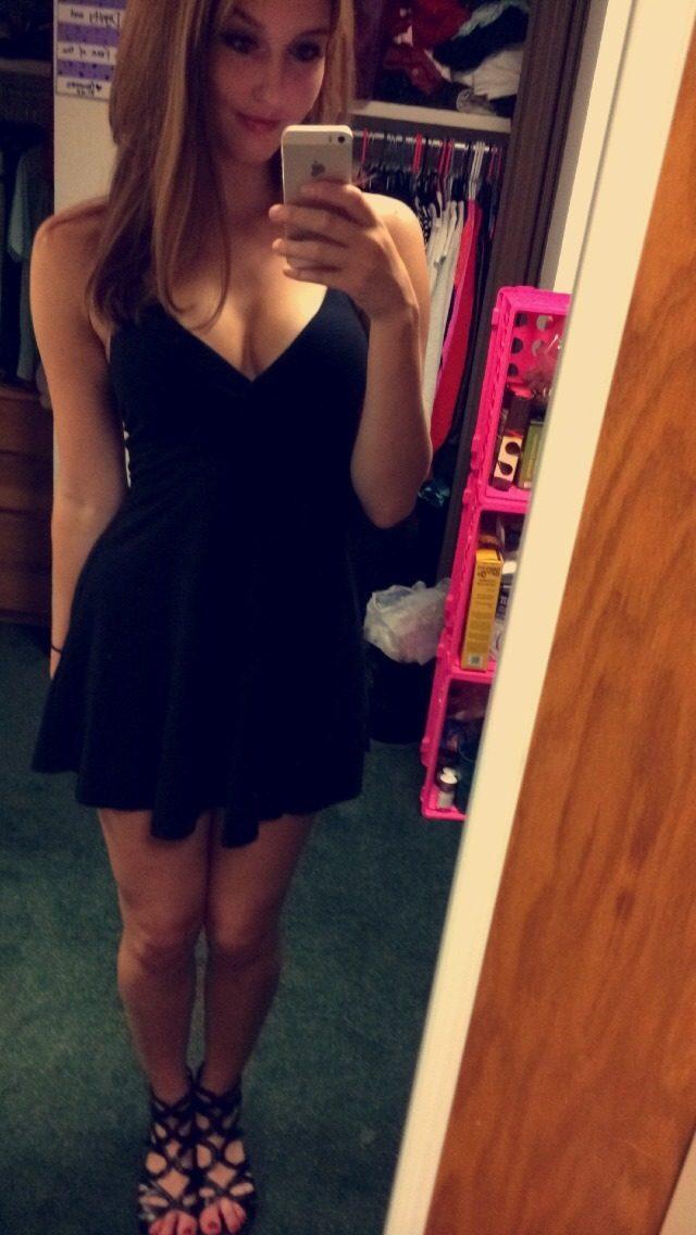 Obcisłe sukienki #26 13