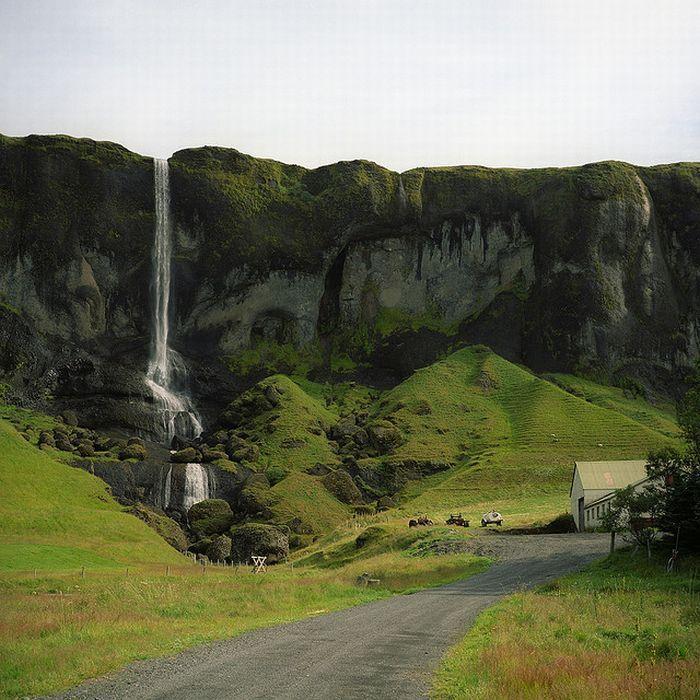 Wodospady 6