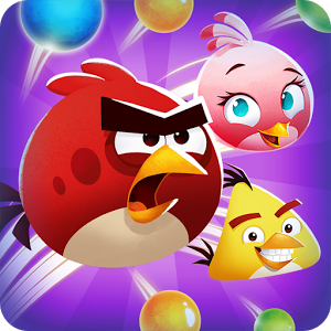 [Android] Angry Birds POP Bubble Shooter (Mod Gold/Live/Boost) v2.11.2 .apk