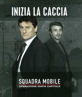 Squadra Mobile - Stagione 2 (2017) (Completa) HDTV 1080P ITA AC3 x264 mkv