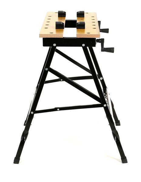 werkbank 100kg spanntisch sr100p werktisch klappbar arbeitstisch werkstatt tisch frankfurt. Black Bedroom Furniture Sets. Home Design Ideas