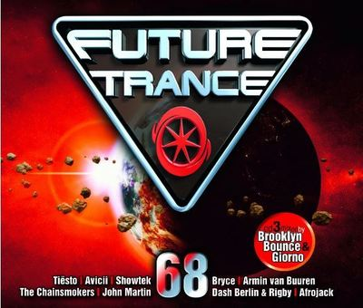 VA - Future Trance Vol.68 [3CD] (2014) .mp3 - V0