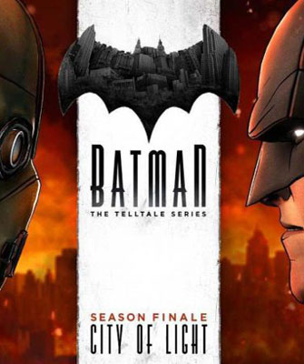 [PC] Batman: The Telltale Series - Episode 5 (2016) Multi - FULL ENG