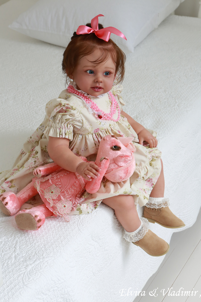 фото violet doll
