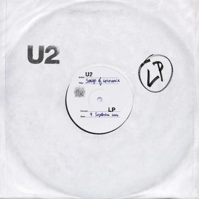 U2 - Songs of Innocence (2014) .mp3 - 320kbps