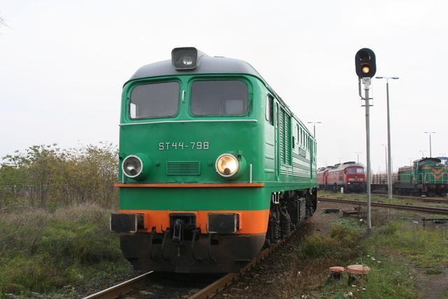 ST 44-798 Kostrzyn