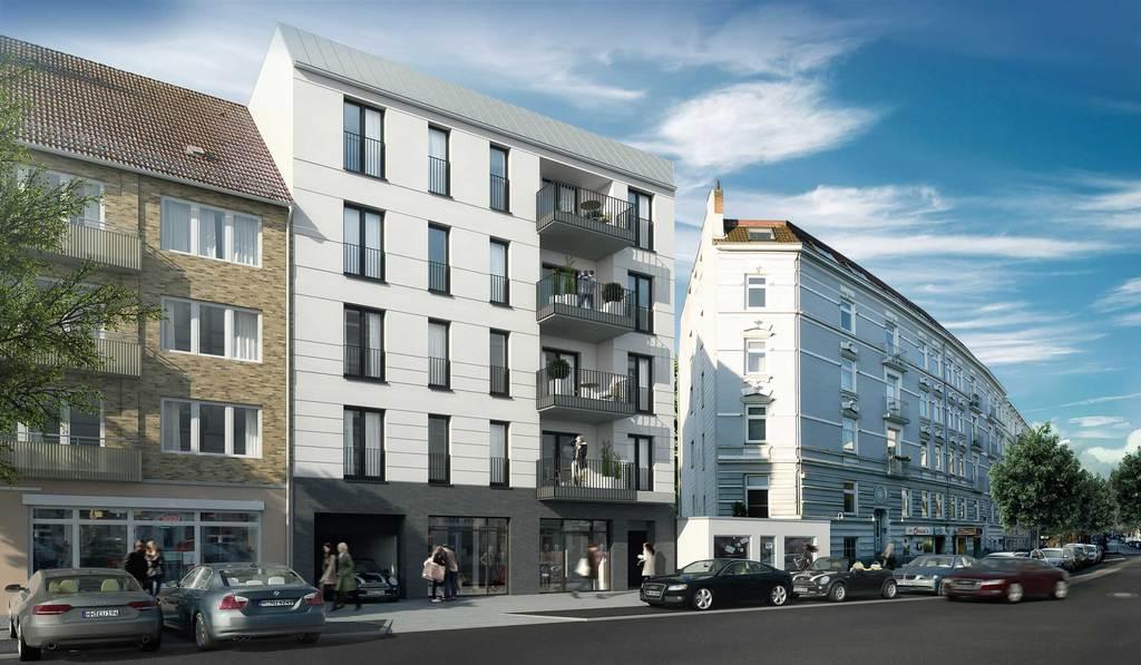 Bezirk Eimsbüttel - Bauprojekte & Stadtteilplanung - Seite 3 ...