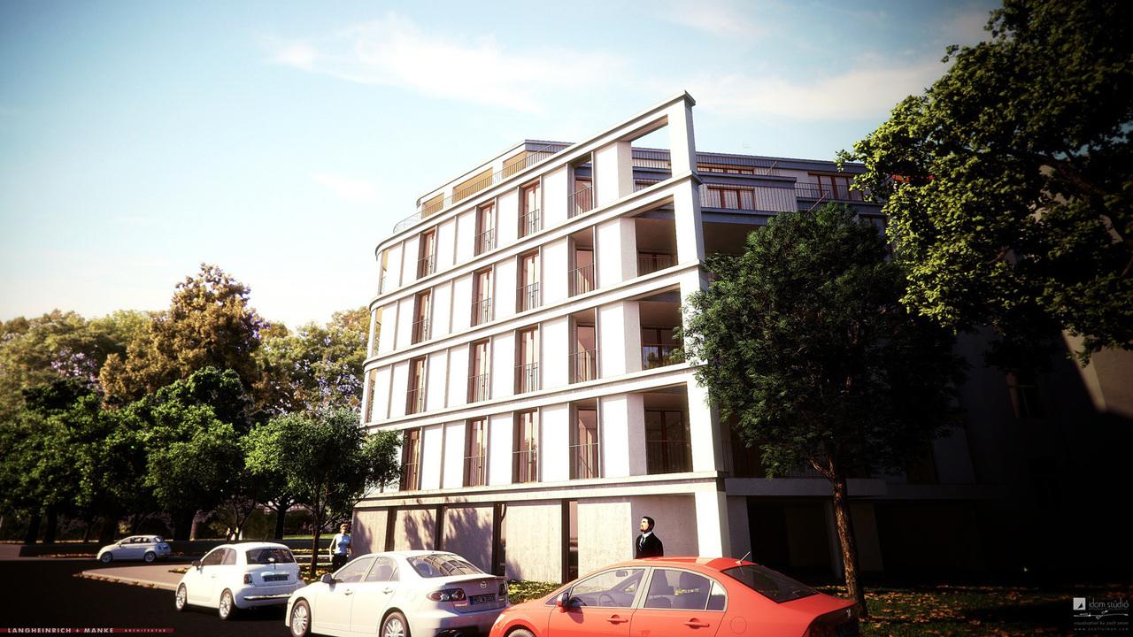 Leipzig | Mitte | Kleinere Projekte im Stadtbezirk - Page 2 ...