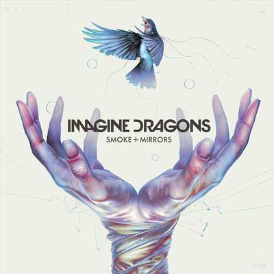 Imagine Dragons - Smoke + Mirrors [2 CD] (Super Deluxe Edition)(2015).Mp3 - 320Kbps