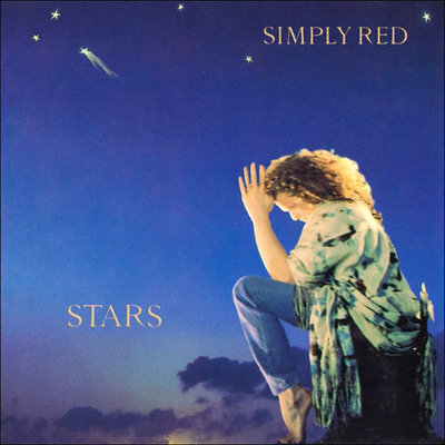 Simply Red - Stars (1991).Mp3 - 320Kbps