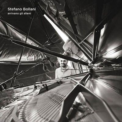 Stefano Bollani - Arrivano gli alieni (2015).Mp3 - 320Kbps