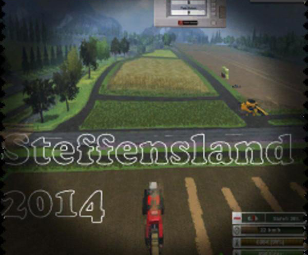Steffens Land 2014 v2.1.0.2 Multifruit