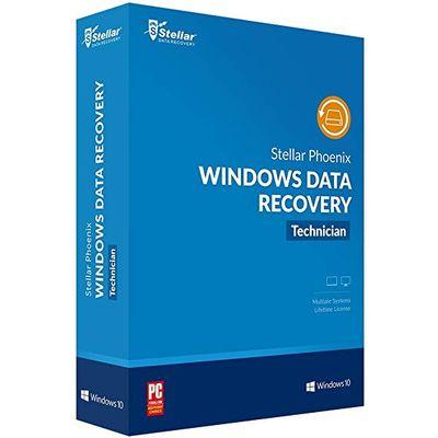 download Stellar.Phoenix.Data.Recovery.Technician.v8.0.0.0