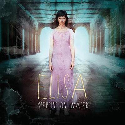 Elisa - Steppin' on water (2012).Mp3 - 320Kbps