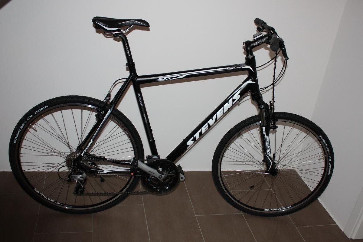 Was für ein Bike habt ihr? (Teil 2) [Archiv] - Seite 9 - 3DCenter Forum