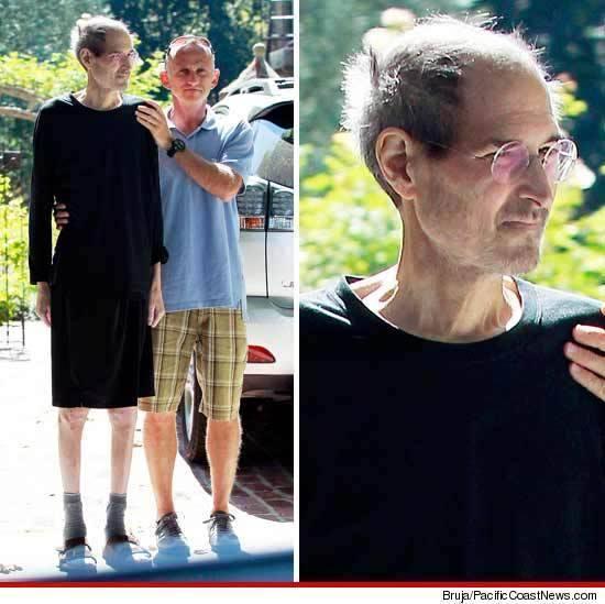 Steve Jobs �� D�nyas�n�n Zirvesinde Ve Son Durumu