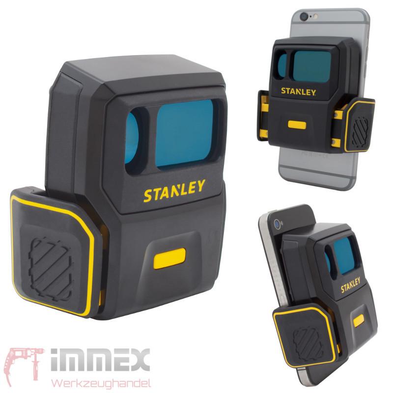 stanley stht1 77366 smart measure pro laser messger t entfernungsmesser neu ebay. Black Bedroom Furniture Sets. Home Design Ideas