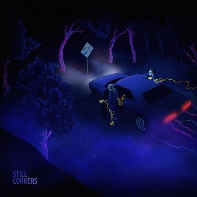 Still Corners - Dead Blue (2016)