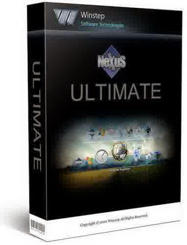 : Winstep Nexus Ultimate 16.9.1162 Multilingual