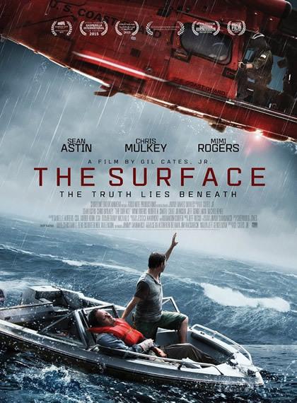 Suyun Yüzeyi – The Surface 2014 (Türkçe Dublaj) BRRip XviD – Tek Link