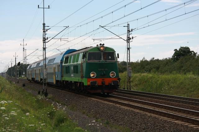 SU45-115 Gajec