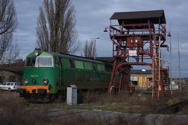 SU45-174 Kostrzyn