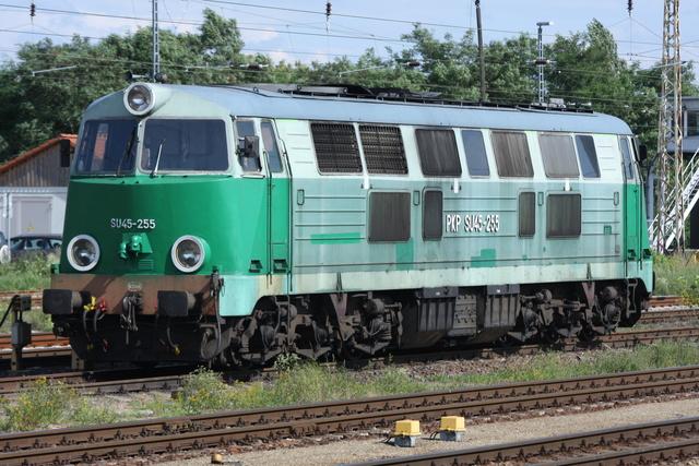 SU 45-255 Frankfurt (Oder)