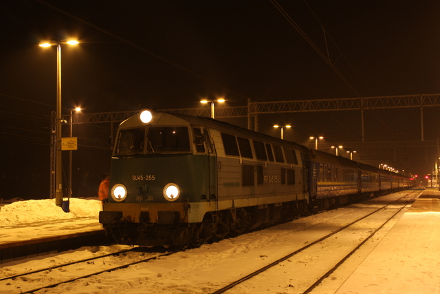 SU45-255 Rzepin
