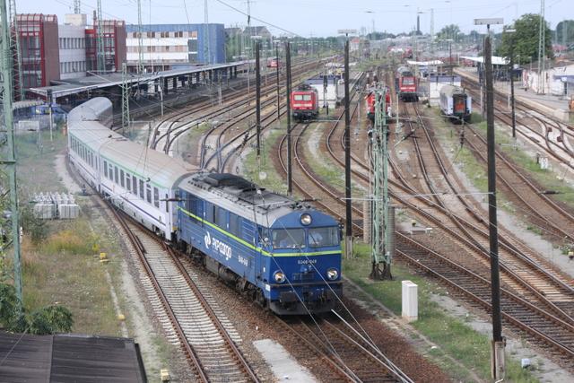 SU 46-048 Ausfahrt Cottbus