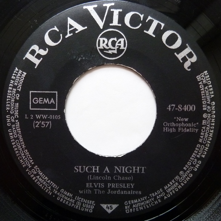 Such A Night / Never Ending Suchside1exyc6