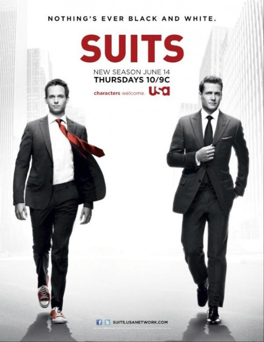 Suits S03E16 (Türkçe Altyazı) HDTV x264 – 720p indir