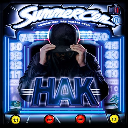 Summer Cem – Magic Casino