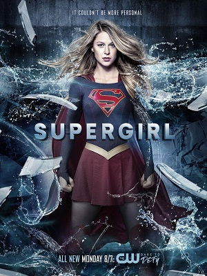 Supergirl - Stagione 3 (2018) (3/23) DLMux ITA ENG MP3 Avi
