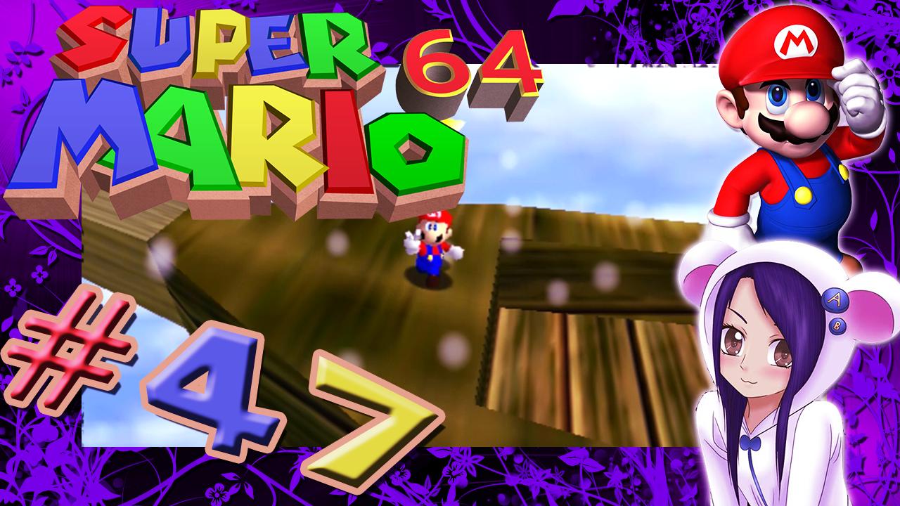 Super Mario 64 Seite 2 Abgeschlossene Projekte Letsplayforum