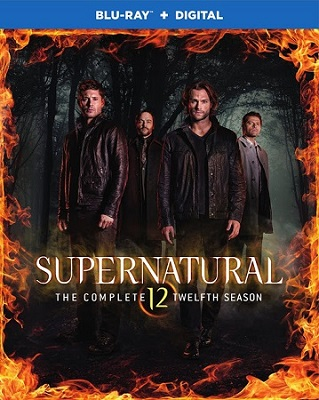 Supernatural - Stagione 12 (2018) (9/23) BDMux 1080P ITA ENG AC3 x264 mkv