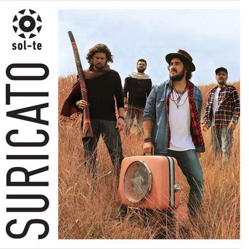 Suricato - Sol-Te (2014)