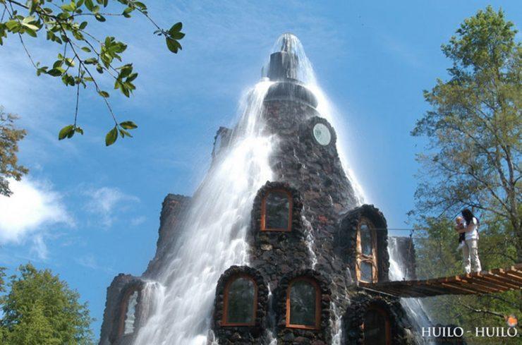 Niezwykły hotel Magic Mountain 3