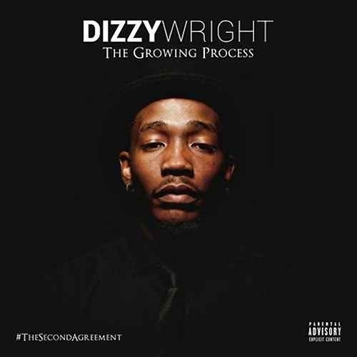 Dizzy Wright - The Growing Process (2015)