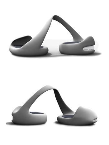 Najdziwniejsze buty #2 42