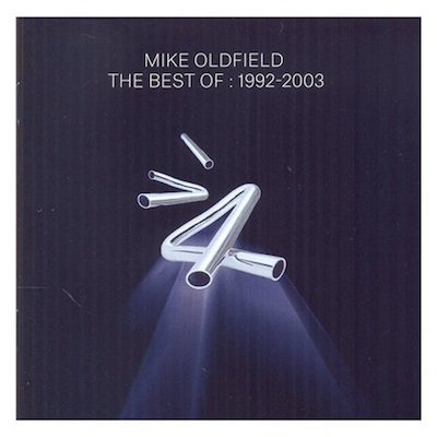Mike Oldfield - Tattoo
