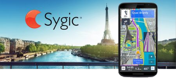 download Sygic GPS Navigation &amp Offline Maps v17.4.20